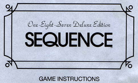 Sequence Rules